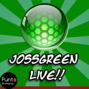 JossGreenLiveP